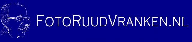 Ruud Vranken fotografie logo
